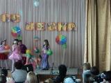 Поет вице-мисс весна 2012