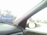 У машины всё ещё разгар лета, или знаки свыше!!))